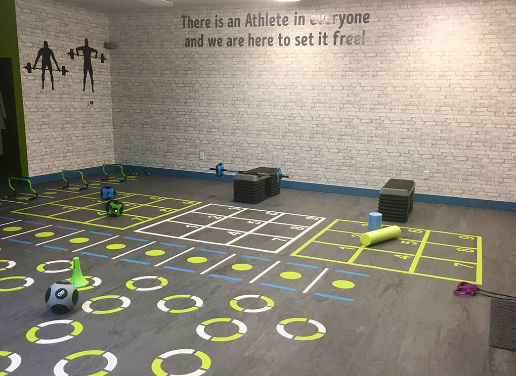 Fit and Fun Gym in Cape Coral