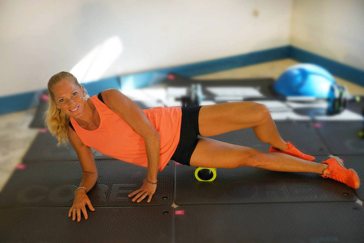 Fit + Fun Fascial Gym Workout