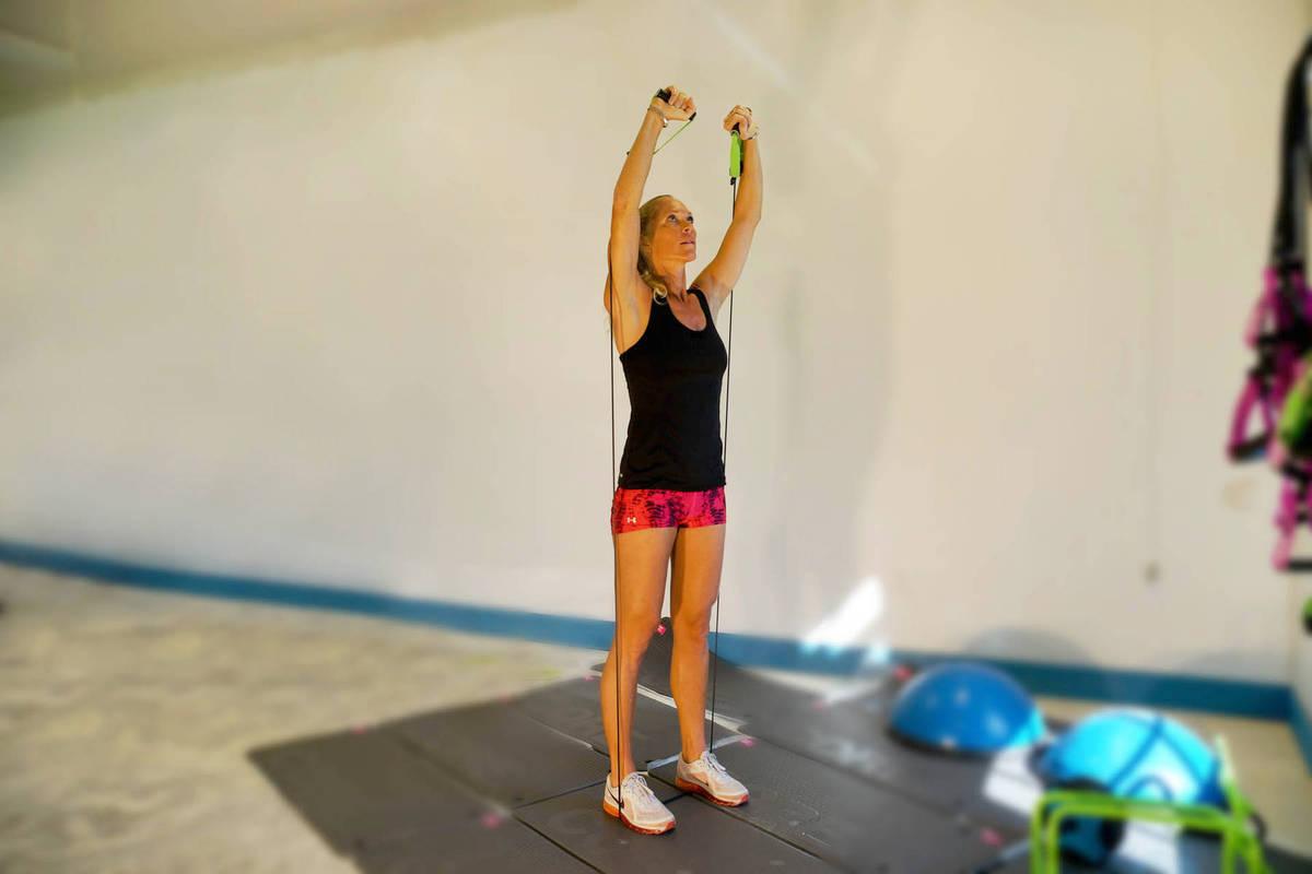 Fit + Fun Fascial WOW Workout